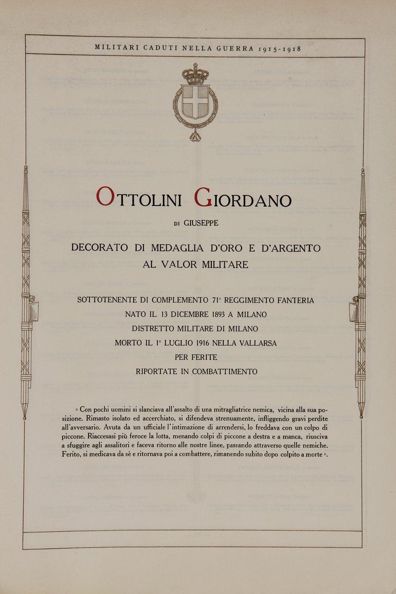 Ottolini Giordano