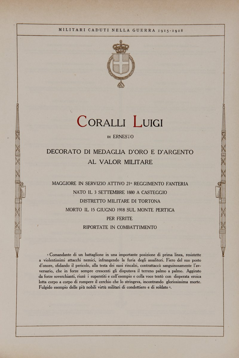 Coralli Luigi